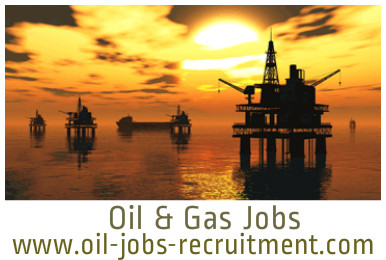 Oil and Gas Jobs & Recruitment