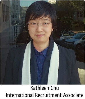 Kathleen Chu CA Global Africa Jobs