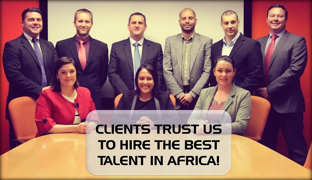 Clients Trust Us (Header)