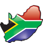 South_Africa-Flag_Second Richest countries in Africa