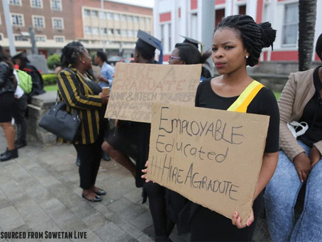 The Rise of the Unemployed Graduates: Who/What is to Blame?