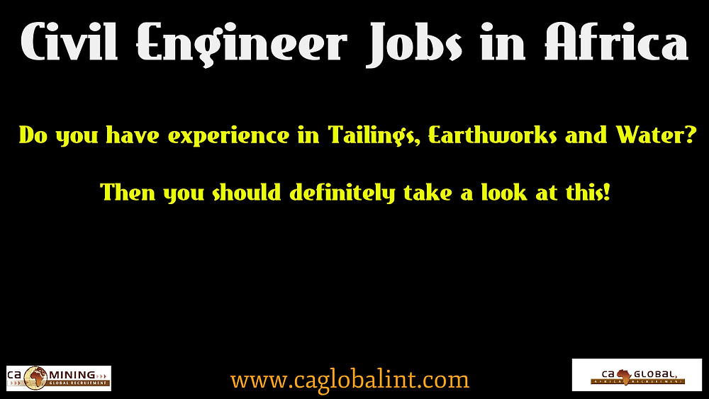senior-civil-engineering-jobs-in-africa-tailings-earthworks-water