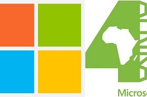 Microsoft 4Afrika Initiative