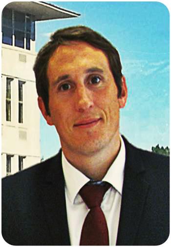 Benoit Houdusse