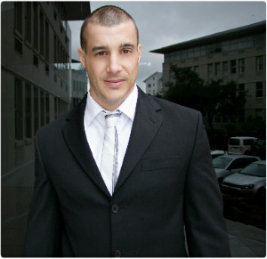 Bryan le Roux (CA Global Finance Divisional Manager)