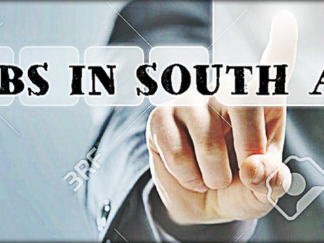 Top Tax Jobs in Africa   Cape Town, Pretoria, Johannesburg, and Durban