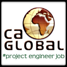 New Project Manager Job in Liberia