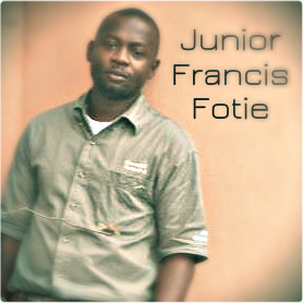 Junior Francis Fotie