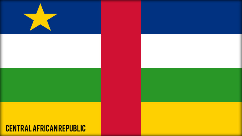 Central-African-Republic-Flag-9