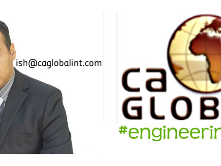 The latest Engineering Jobs in Africa | CA Engineering Recruitment