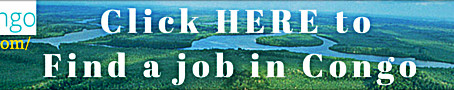 Let your expat job search in Congo start here: Pointe Noire is waiting…