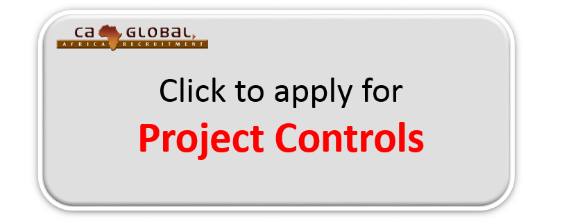 Work in Saldanha South Africa Jobs_Project Controls