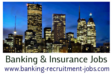 Banking and Insurance Jobs