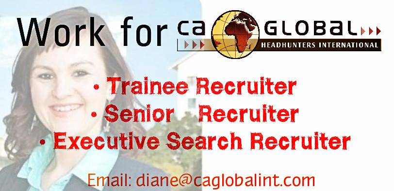 CA Global Headhunters_Jobs in Africa