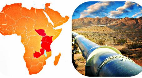 East Africa's energy BOOM