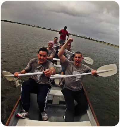 CA Global Dragon Boat Race 2013 (2)
