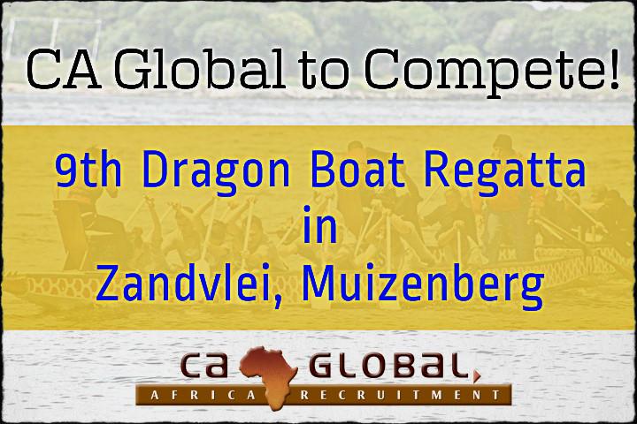 CA Global Dragon Boat Race Regatta_Muizenberg