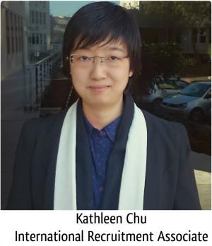Kathleen Chu CA Global Africa Jobs