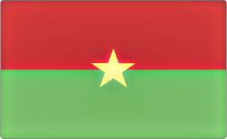 Burkina Faso Industry opportunities