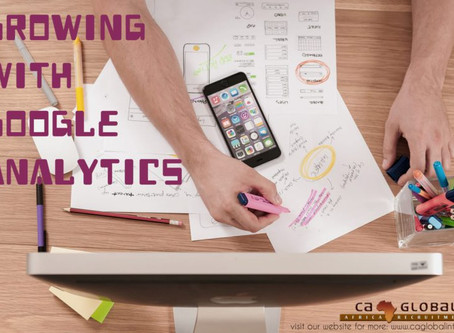How Google Analytics Boosts Workplace Functionality