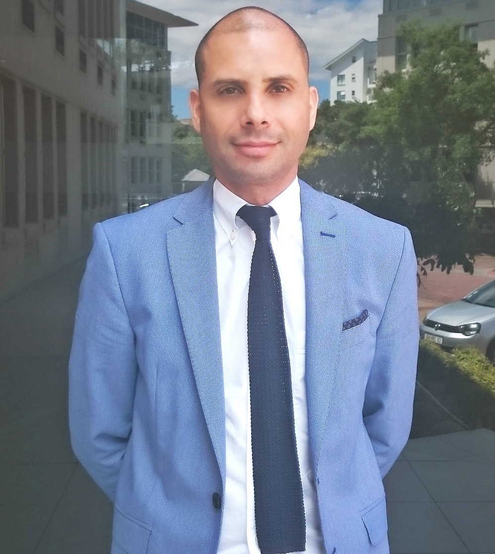Artur da Costa_CA Global Mozambique Coutry Director