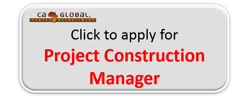 Work in Saldanha South Africa Jobs_Project Construction Manager