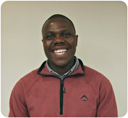 Thabo Mafuza