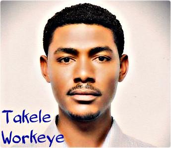 Takele Workeye
