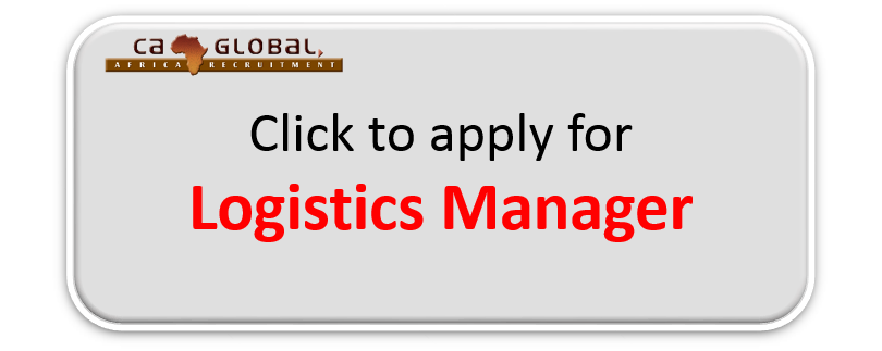 Work in Saldanha South Africa Jobs_Logistics Manager