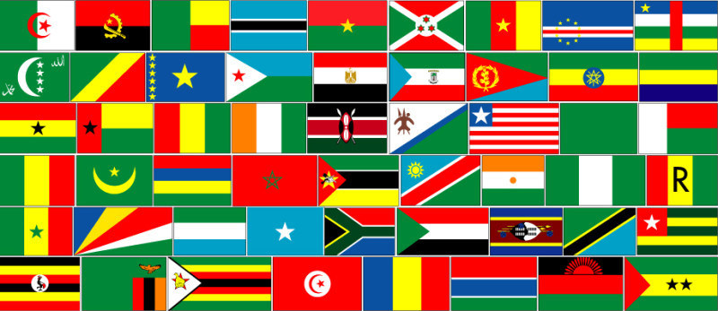 africa_flags