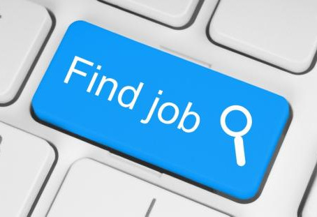 Tips for navigating the online job search