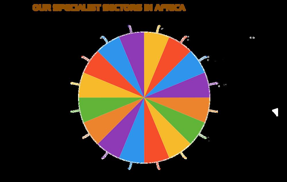 CA Global Jobs in Africa Sectors Work in Africa_
