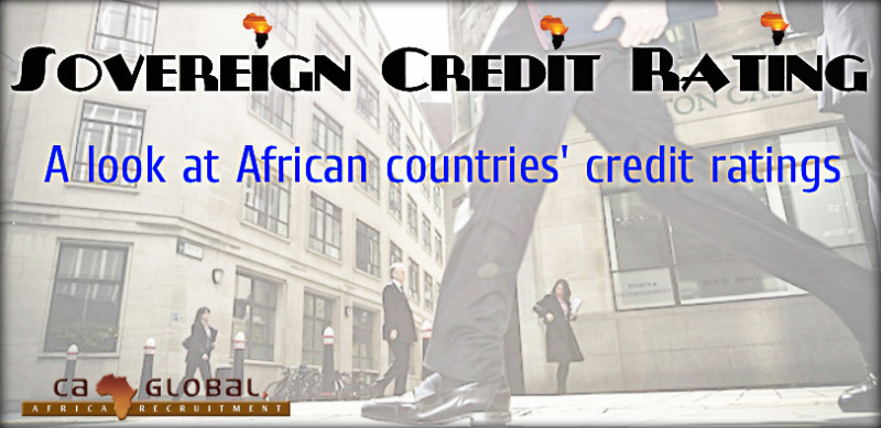Sovereign Credit Rating_African countries_CA Global Headhunters_Fowzia Gamiet