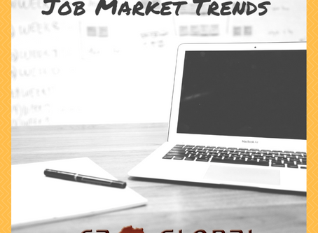 Latest South African Job Market Trends