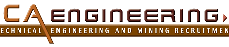 Sales Manager Job Opportunity with CA Engineering