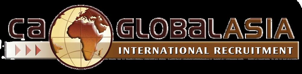 CA Global ASIA