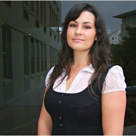 Monique Steele: Executive Resourcer: Africa