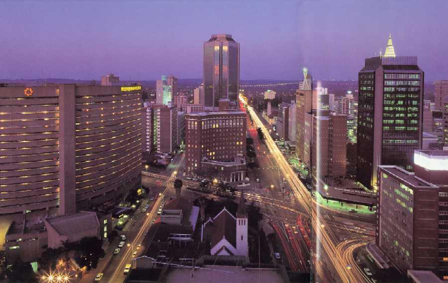 Harare-Zimbabwe-The-Worlds-Least-Livable-City