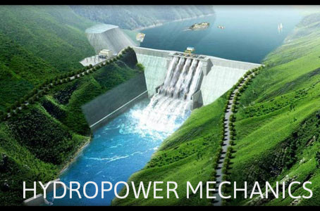 Hydropower jobs in Africa