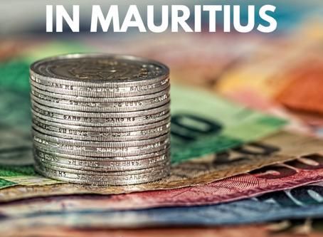 Millionaires in Mauritius