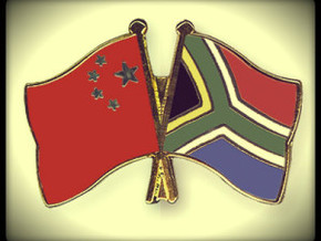 Is the advancement in Africa dependent on China?