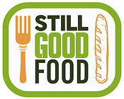 Still Good Food Logo