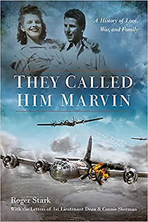 They Called Him Marvin: A History of Love, War and Family