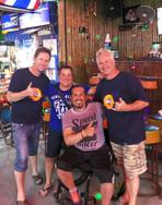 Videodreh Thailand Phuket mit Urs & Chris
