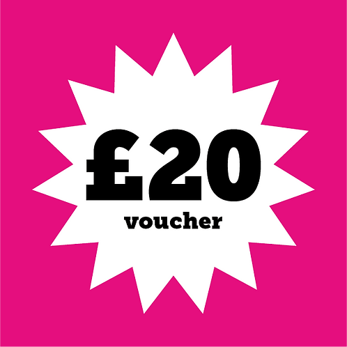 BROSS GIFT VOUCHERS £20