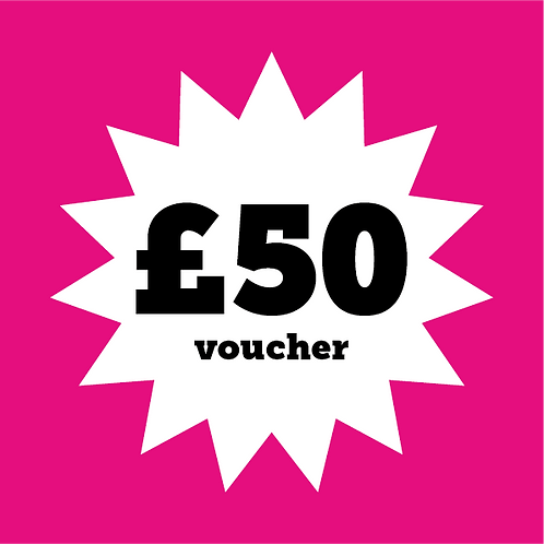 BROSS GIFT VOUCHERS £50