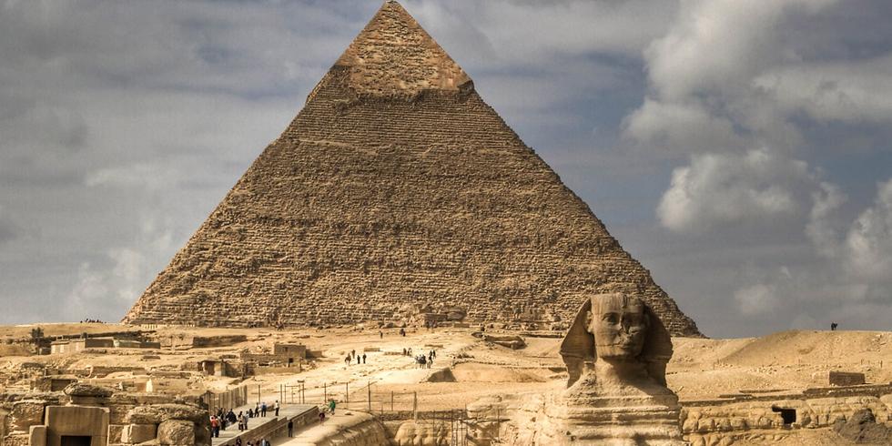 O QUE É A MAÇONARIA? A MAÇONARIA DE INSPIRAÇÃO NO ANTIGO EGIPTO  (1)