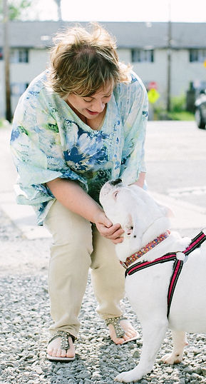 Lisa Miller Pet Psychic