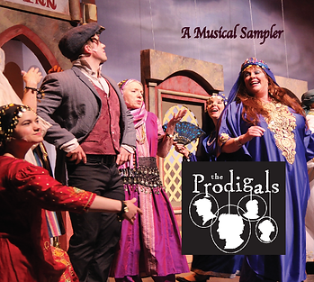 Prodigals CD front cover.png