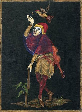 Давид Багдасарян художник, Давид Багдасарян, David Bagdasaryan
